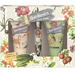 Heathcote & Ivory Gardeners Hand Treats