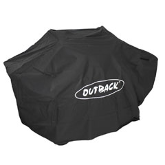 Image of Outback BBQ Cover - Meteor 4 Burner