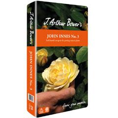John Innes No.3 Compost 25L