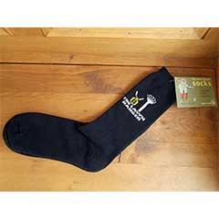 Lawn Ranger Socks
