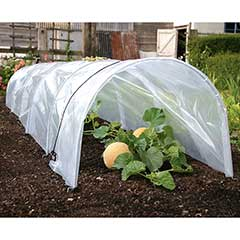 Haxnicks Giant Easy Poly Tunnel - 300cm
