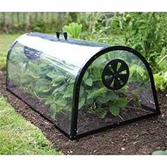 Haxnicks Kitchen Garden Cloche - 100cm
