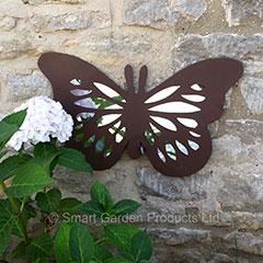 Smart Garden Flutterby Garden Mirror - 50cm