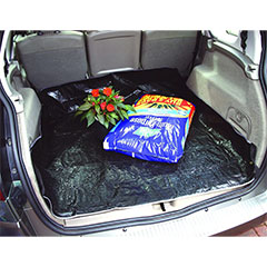 Bosmere Car Boot Liner - 140cm