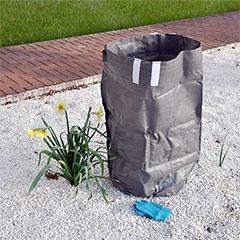Kingfisher Heavy Duty Garden Refuse Bag - 170 litre