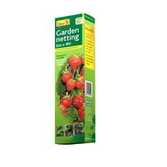 Gardman Garden Netting 6m x 4m