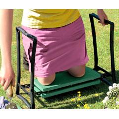 Gardman Foldaway Garden Kneeler Pad