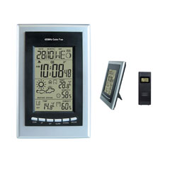 Gardman Digital Weather Station