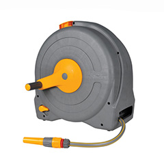 Image of Hozelock Fast Reel With 40m Hose