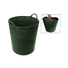 Terra Flexible Garden Trug - 7 litres