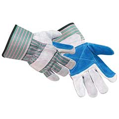 Terra Tough Rigger Garden Gloves - 1 Pair