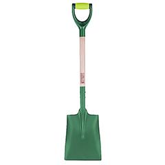 Gardeners Mate FSC Steel Shovel - 104cm