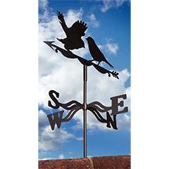 Gardman Birds Weathervane - 37cm Width