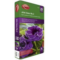 John Innes No2 Compost 20L
