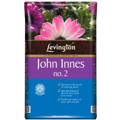 Levington John Innes No2 Compost 25L
