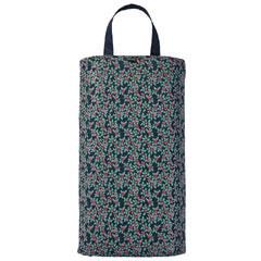Briers Plum Floral Garden Kneeler Pad
