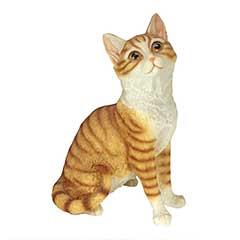 Design Toscano Purr-fect Kitten - 24cm Height