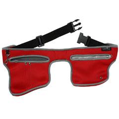 Burgon & Ball Poc-kit Utility Belt - Poppy