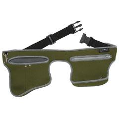 Burgon & Ball Poc-kit Utility Belt - Moss