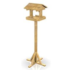 Peckish Everyday FSC Garden Wild Bird Table