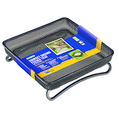 Compact Ground Feeder Tray - 18cm