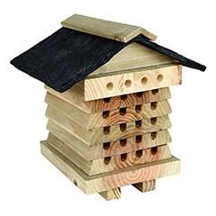 Gardman Bee Hive - 20cm Height