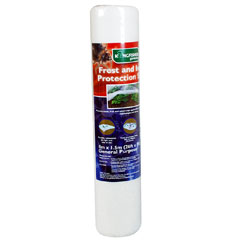 Kingfisher Frost and Insect Protection Fleece 8m