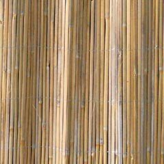 Greenfingers Split Bamboo Screening 1.5 x 3m