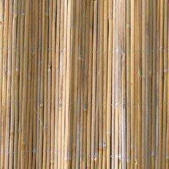 Terra Split Bamboo Screening Roll - 5m x 2m