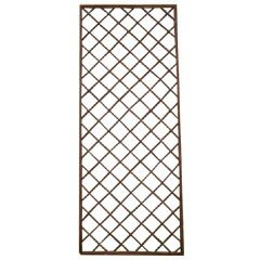 Greenfingers Traditional Willow Trellis Panel 60 x 150cm