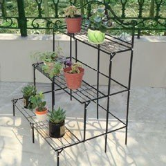 Greenfingers Standard Plus 3-Tier Etagere
