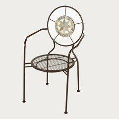 Ellister Zurich Stacking Chair