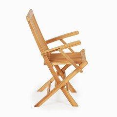 Ellister Latina Folding Armchair