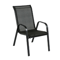 Greenfingers Crotone Stacking Chair