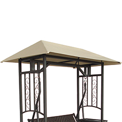 Replacement Canopy for Greenfingers Regency Deluxe Swing Seat