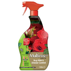 Bio Multirose 2 RTU Spray 1 Litre