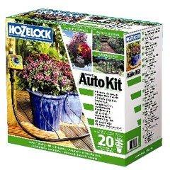 Hozelock 2756 Auto Irrigation Kit 20