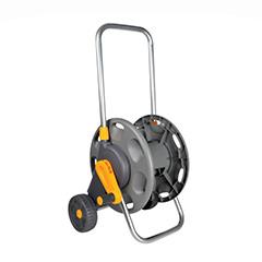 Hozelock 2398 Thru-Flow Hose Cart