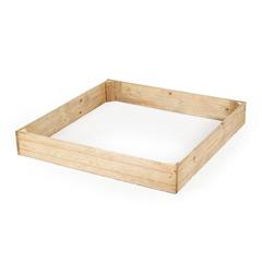 Botanico Wooden Raised Bed