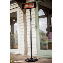 La Hacienda Electric Patio Heater 2000W