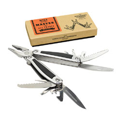 Gentlemen's Hardware Multi Tool