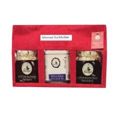 Mrs Bridges Afternoon Tea Selection