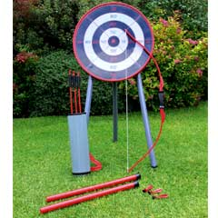 Garden Games - Archery Garden Game