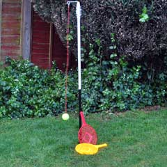 Garden Games - Swing Ball Tennis Garden Game