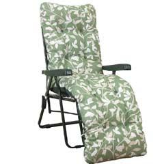 Glendale Leaf Relaxer