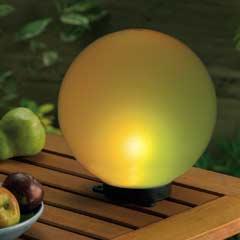 Smart Garden Magic Globe Solar Lantern