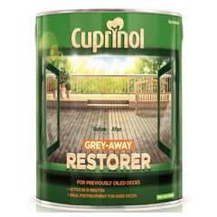 Cuprinol Decking Restorer 2.5 Litre