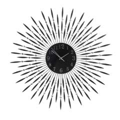 Gardman Feather Garden Clock