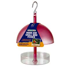Gardman Robin & Small Bird Feeder