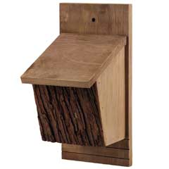 Chapelwood FSC Pine Bat Box